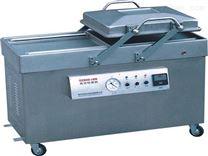 DZG-600粉末柜式真空包装机