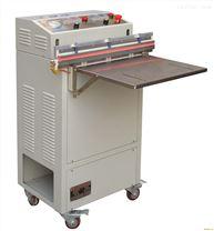 厂家直销立抽式充气真空封口五金食品电子多功能真空包装机
