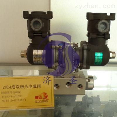 进口阀门 > m15wg-8-ae12pu双线圈电磁阀