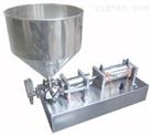 供應 小型膏體灌裝機(廠家直銷 一年保修)