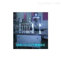 [新品] 经典半自动气雾剂灌装机械加盟(cjxh-800)