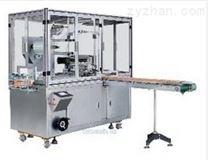 300型透明膜盒式三维包装机