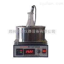 集热式磁力搅拌器DF-101SS,厂家供应优质产品