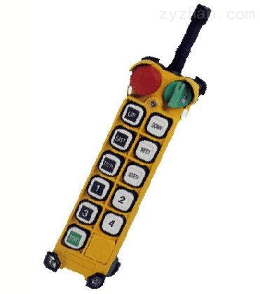 f24-10d 无线遥控器