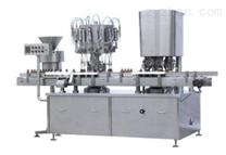哈爾濱液體灌裝機/真空液體灌裝機/香水真空液體灌裝機
