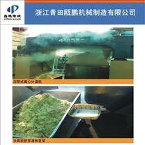 供應沉降式豆漿分渣機