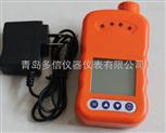 便携式DX-1203氧气检测仪