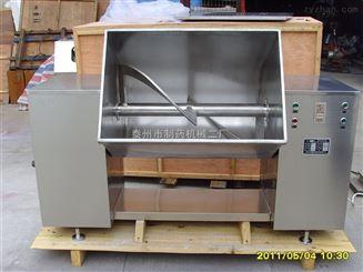双浆混合机技术参数