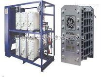 双极反渗透+EDI超纯水设备