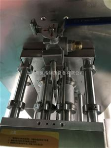 自动药液包装机