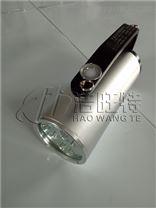 手提式防爆强光照明灯HBV4301A防水防爆强光灯SW2300加油站用强光防爆电筒