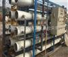 转让二手20吨单级双级反渗透纯化水处理