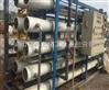 二手30吨双级反渗透水处理10吨超滤水设备