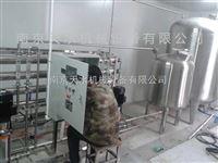 反渗透设备安装厂家
