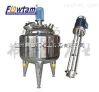厂家直销不锈钢乳化罐 电加热乳化罐 高速剪切乳化机
