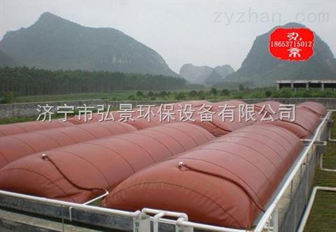 红泥沼气袋--价格、寿命简述