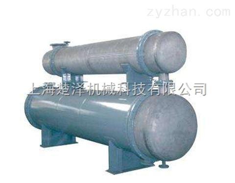 螺旋螺纹管换热器应用
