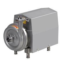 衛生級不銹鋼防爆離心泵