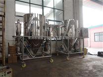 中药液一步喷雾干燥造粒机、喷雾干燥制粒机