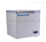 博科-25度300L卧式低温冰箱
