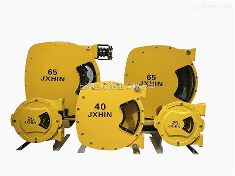 软管泵流量-软管泵出口压力-软管泵扬程-软管泵吸程