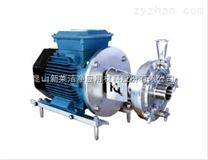 KL-H型剪切泵