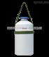 欧莱博2L小口径35mm手提式液氮罐