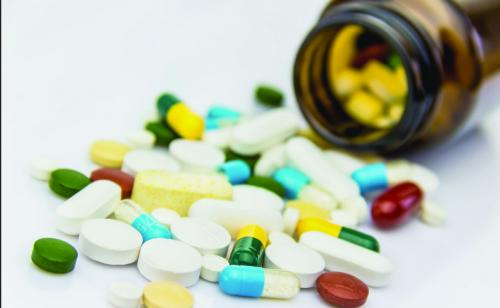 辉瑞:正为健康药物业务评估战略选择方案