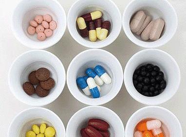 药品质量管理的三个重要标准